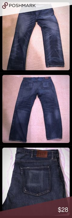💥FLASH SALE💥Men's Polo  NWOT Jeans 48x34 ☀️☀️ Super Saturday Sale ☀️☀️ Limited Time 👖 NWOT Men's Ralph Lauren Polo Jeans Size 48 x 34.  These would look great to dress up with a sports jacket. Polo by Ralph Lauren Jeans