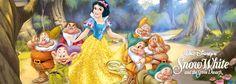 snow white | Snow White and the Seven Dwarfs | Disney Princess | Disney Store