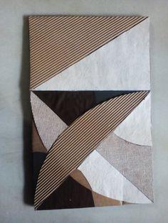 Texturas pieza I