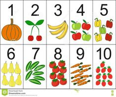 รูปภาพที่เกี่ยวข้อง Numbers Preschool, Learning Numbers, Preschool Worksheets, Math Resources, Book Activities, Toddler Activities, Preschool Activities, Preschool Education, Teaching Kids