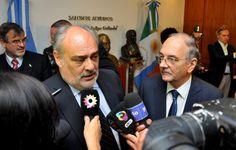 Colombi firmó contratos energéticos que benefician a más de 100 mil correntinos #VamosParaAdelante