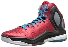 meet a25b9 20dea New 2018 Deron Williams Signature Shoes, adidas Performance Men s D Rose 5  Boost Basketball Shoe Irving, Texas USA
