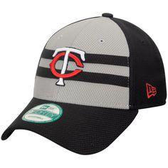 Minnesota Twins New Era 2015 MLB All-Star Game 9FORTY Adjustable Hat - White/Navy - $18.99