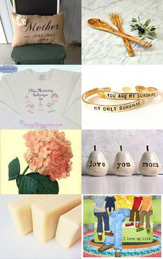 Make Your Mom Feel Extra Special This Mothers Day!  by Danielle Dailey on Etsy--Pinned with TreasuryPin.com #mother #mom #mothersday #gift #giftformom #treasury #etsy
