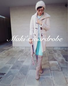 wardrobe &お返事 の画像|田丸麻紀オフィシャルブログ Powered by Ameba