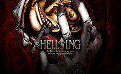 Nonton Hellsing subtitle indonesia.