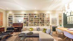 Revista publicacion reforma piso Barcelona | FFWD Arquitectos Barcelona, estudio de arquitectura e interiorismo