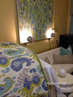 Dorm Rooms 2014: Ole Miss Martin Dorm Room #2