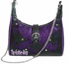 Religion Gothic Shoulder Bag 102