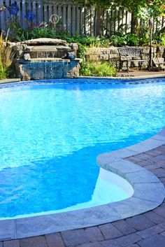 1000 Images About Water Features On Pinterest Swimming