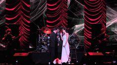 "Cuca Roseta e Julio Iglesias - ""Besame Mucho"" #fado #fadista #fadistaportuguesa #cucaroseta"