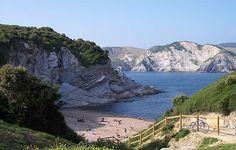 playa de Barrika (muriola)