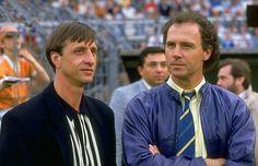 Johan Cruyff | RussiaSport.ru