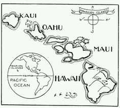 New Hawaii Coloring Pages 97 With Additional Online