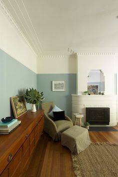 House Tour: A 1940s Art Deco Apartment in Australia | Apartment Therapy