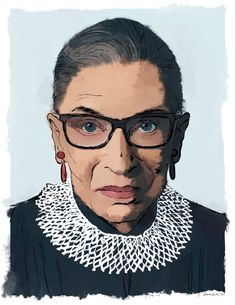 """""""Fight for the things you care about, but do it in a way that will lead others ti join you."""" — Justic Ruth Bader Ginsburg. May she rest in power. Ruth Bader Ginsburg, Rest, Join, Women"""