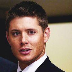 Adorable <3 #DeanWinchester  #Supernatural