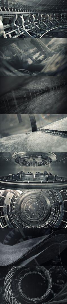Nike Tech Fleece / Jonathan Kim
