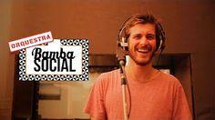 """Orquestra Bamba Social & Tiago Nacarato - """"Diz que fui por aí"""""""