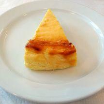 Ma recette du jour : Flan pâtissier (sans pâte) sur Recettes.net