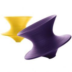 Magis: Spun chair