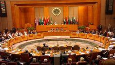 Arab League calls for international measures against Syria