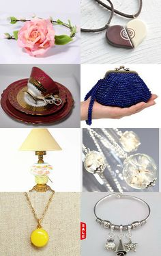 Special Gifts 4 U! by Boni Czackis on Etsy--Pinned with TreasuryPin.com