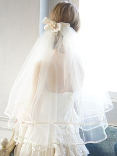 Wedding Veils and other hair accessories