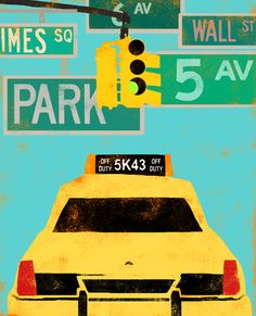 The Chronicle Review - Confessions of a Former New York Cabby - Gwenda Kaczor