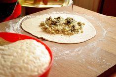 Să Feta, Vegetarian Recipes, Dairy, Cheese, Food And Drinks, Vegetarische Rezepte, Veggie Recipes