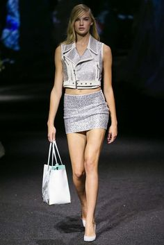 Philipp Plein Spring 2015 Ready-to-Wear - Collection - Gallery - Look 19 - Style.com