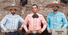 Ingresa a nuestra página oficial y encuentra los mejores modelos de camisas charras www.rangers.com.mx