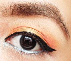 Divergent Makeup | Allegiant
