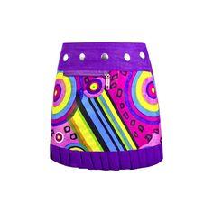 Sunsa Kinderrock Mädchenrock auch in anderen Farben erhältlich