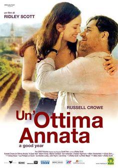 Un'ottima annata (2006) - Film - Trama - Trovacinema