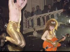 The Cramps.Bend Over, I'll Drive