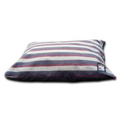 GB Pet Beds Country Stripe Mayfair Granite Cushion Dog Bed