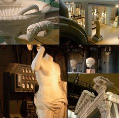 #myCollection14 #CentraleMontemartini