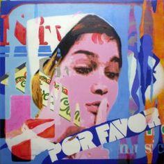 Torn Posters: Please-Music Medium Art, Saatchi Art, Pop Art, Original Paintings, Favors, The Originals, Artwork, Posters, Music