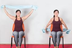 You don't need to be able to touch your toes to do these poses that help prevent injuries and increase your range of motion. #yoga #stretching #fitness http://greatist.com/move/yoga-mega-inflexible-people