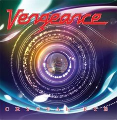 Official Vengeance Website