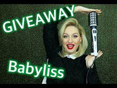 GIVEAWAY| Câștigă o perie Babyliss I Pro-Rotating Brush 800