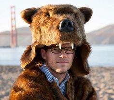 Teddy-Eared Fur Coats : luxe faux fur