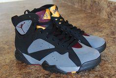 Air Jordan Retro 7 Bordeaux