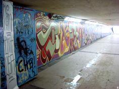 urbanartbomb #graffiti #bombing #graff #streetart - http://urbanartbomb.com/parque-de-retiro-graffiti/ - graffiti - Urban Art Bomb