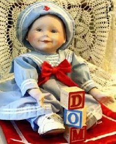 Image detail for -Ashton Drake -- Amanda Yolando Bello Doll - Antique & Collectible ...