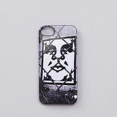 Incase X Shepard Fairey Street Scene New York iPhone 5 Case