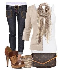 outfit casual - Buscar con Google
