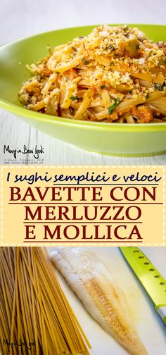 Linguine, Pasta Dishes, Fish Recipes, Omega 3, Spaghetti, Food And Drink, Chicken, Meat, Ethnic Recipes