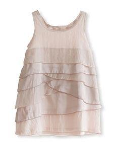 50% OFF Pale Cloud Girl's Alma Dress
